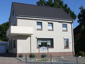 Ferienwohnung Muschel Haus Möller