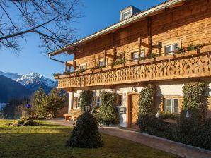 Ferienhaus Oberfilzbach