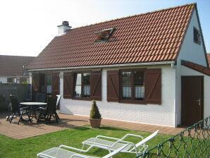 Fischerhaus Zeepolderll