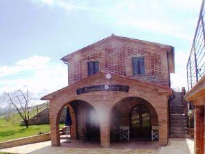 'Villa Barbara'