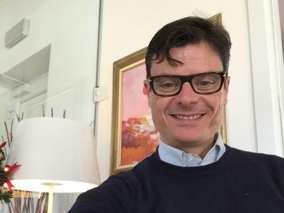 Ihr Gastgeber Cristiano Segattini