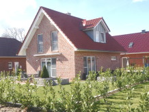 Ferienhaus Vier Jahreszeiten Thüle