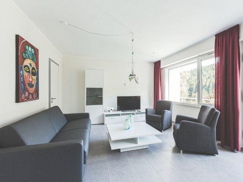 Apartment Rurtal Apartement 05