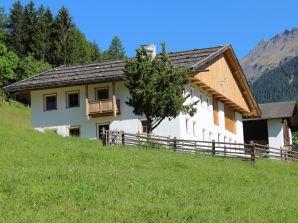 Ferienwohnung Volggerhof