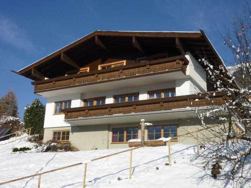 Apartment Kandl Spitze