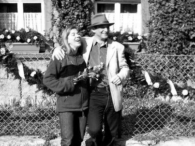 Ihr Gastgeber Birgit und Herbert Meyer