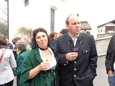 Ihr Gastgeber Petra Schneider