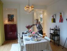 Ferienhaus Luxus Ferienhaus bei Arcen/Venlo