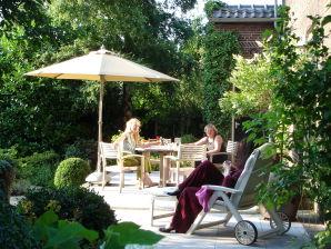 Luxus Ferienhaus bei Arcen/Venlo