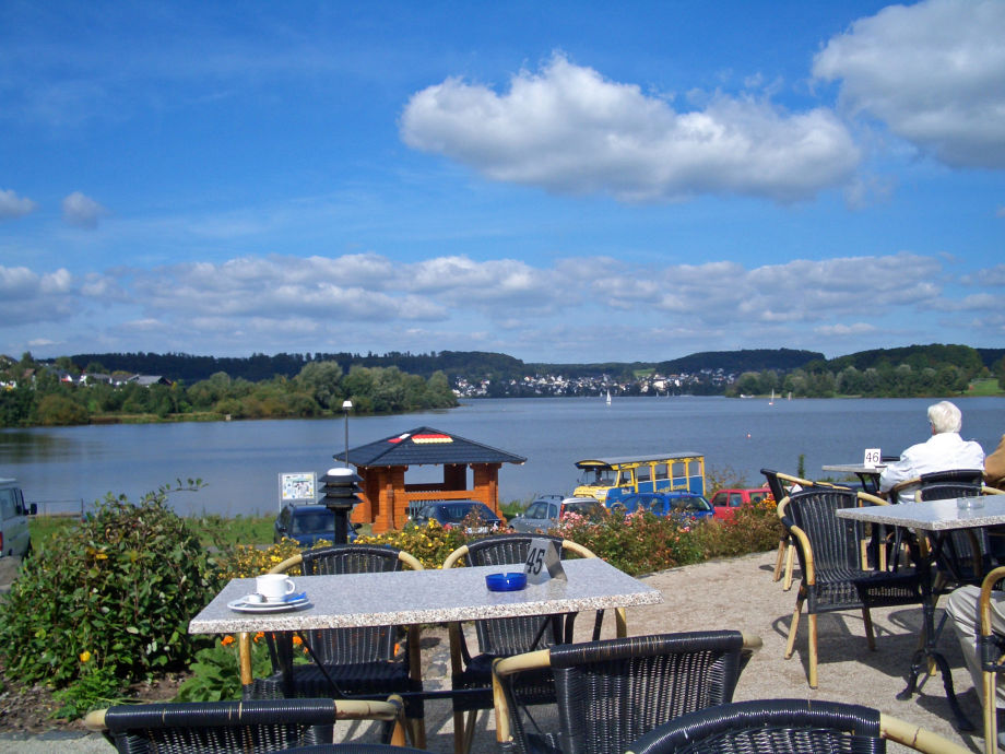 Cafe Am See Wiesensee