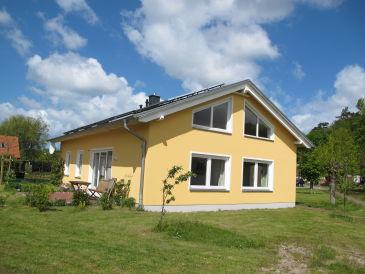 Ferienhaus Zum Schwalbennest
