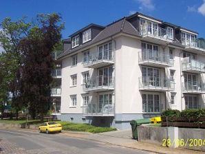 Ferienwohnung 9 in der Residenz Niendorf