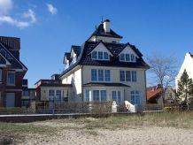 Ferienwohnung 2 in der Villa Seestern