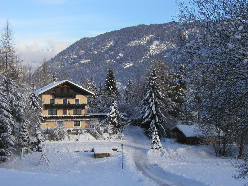Holiday apartment apatment and chalet