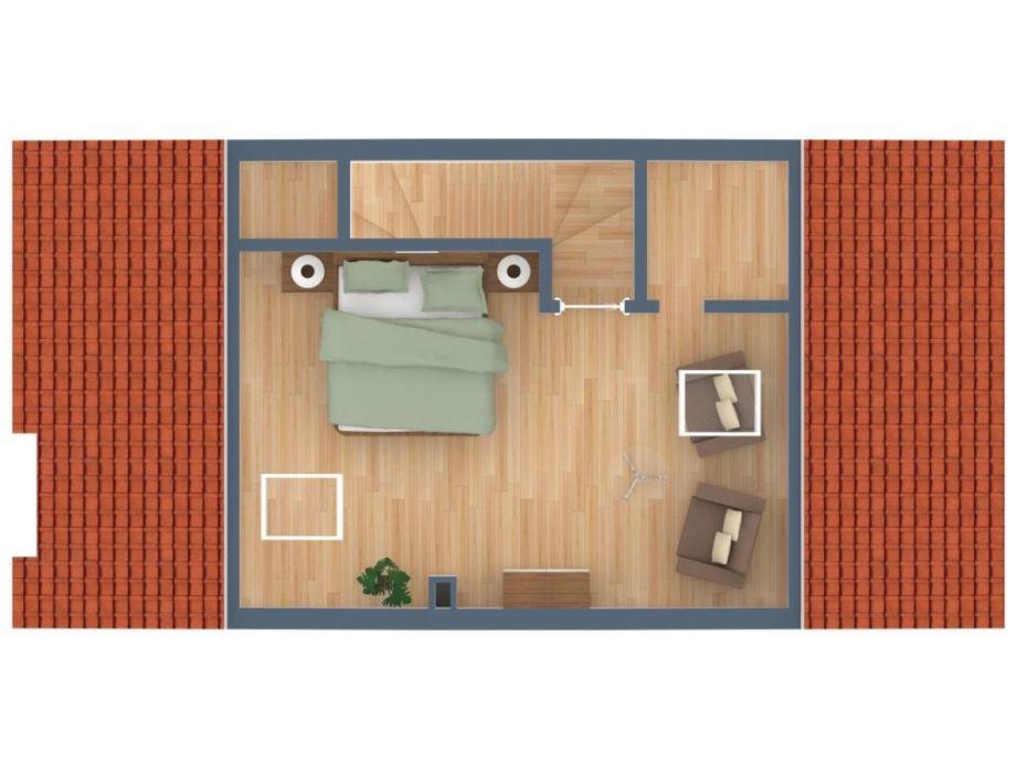 Bad Grundriss Modern Badezimmer grundriss d renderings