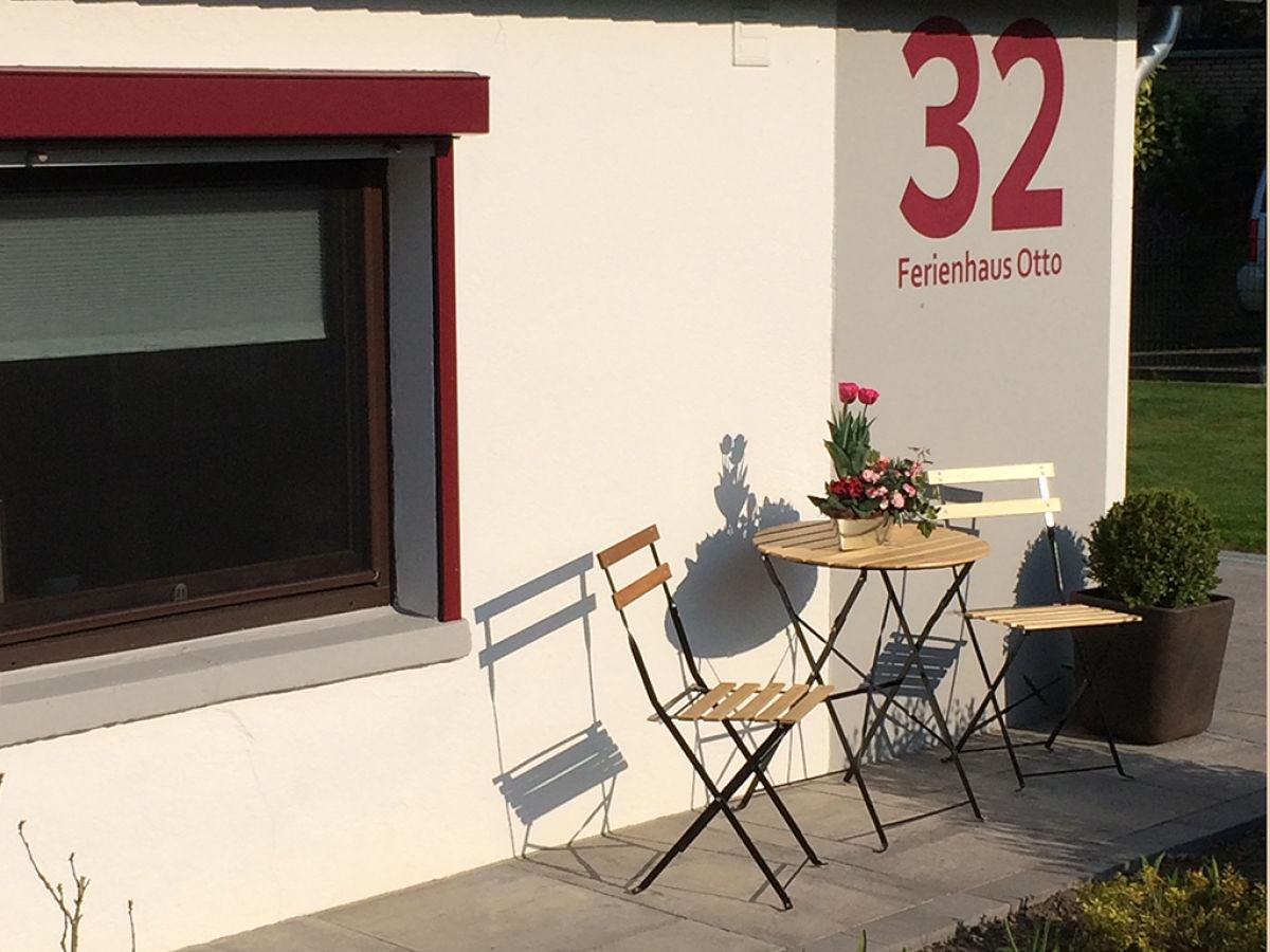 Ferienhaus Otto, Niederrhein - Firma fachwerkshop - Frau Silke Richter