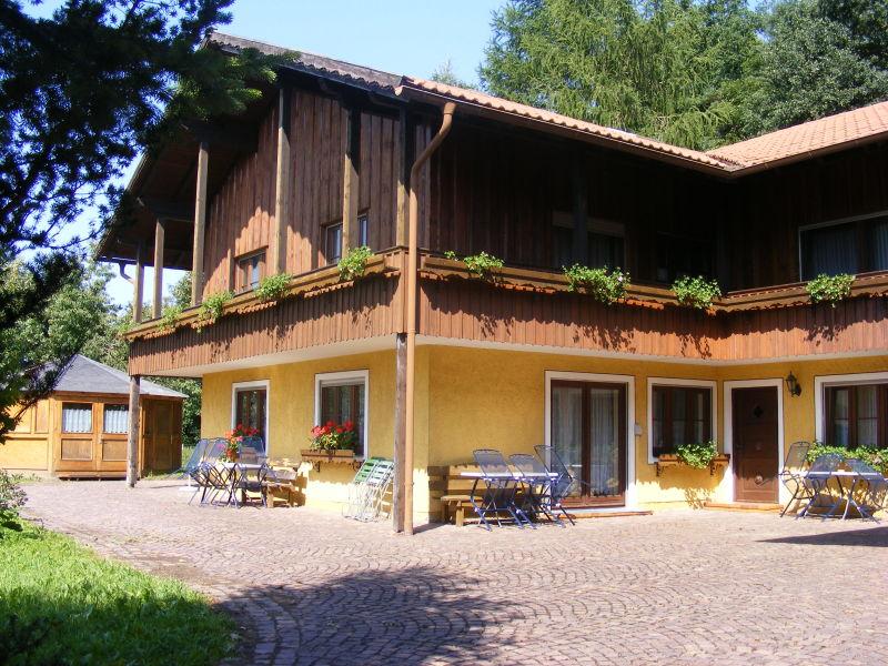 Ferienwohnung Waldhaus am Sonnenhang
