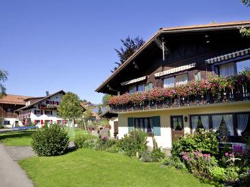 Ferienwohnung Weißenbach