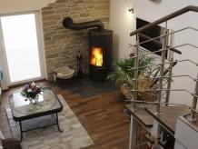 Ferienhaus Tauber Relax Loft