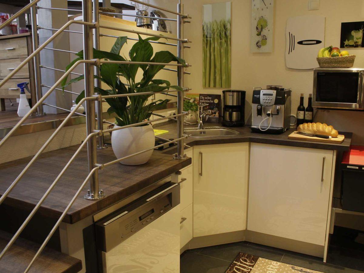 ferienhaus tauber relax loft tauberbischofsheim firma ferienwohnungen m nch frau sabine m nch. Black Bedroom Furniture Sets. Home Design Ideas
