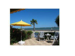 Holiday house La Baie du Levant 16