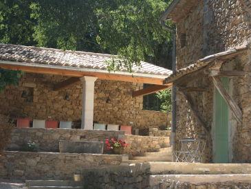 Holiday house Le Mas Toupian