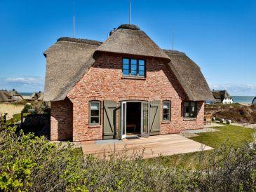Ferienhaus Luxusdomizile Sylt Watthaus 2