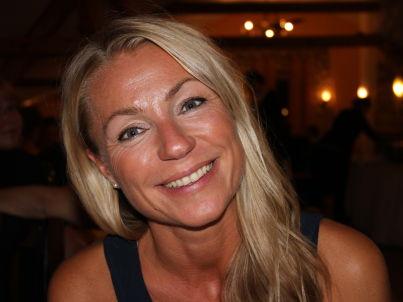 Ihr Gastgeber Angelika Grothkopp