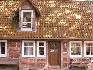 Ferienhaus Romantisches Fachwerkhaus