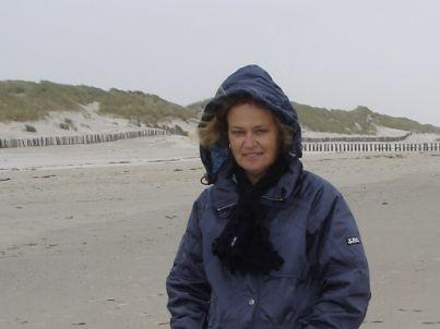 Ihr Gastgeber Anneke Nieboer