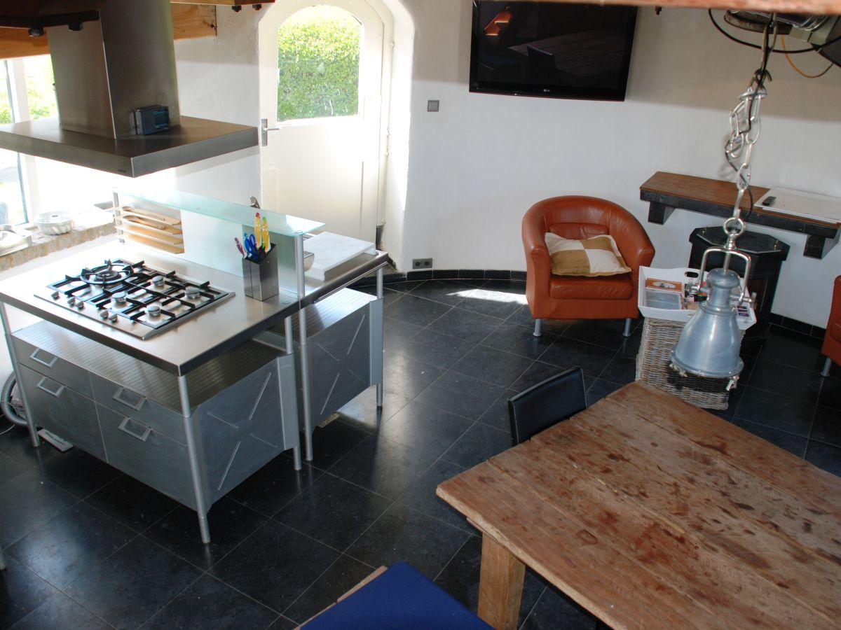 ferienhaus die m hle de haan zeeland brouwershaven firma zeeland vakantiewoningen frau. Black Bedroom Furniture Sets. Home Design Ideas