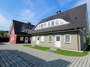 Ferienhaus FH17a