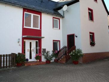 Ferienhaus Kapell auf der Rheinhöhe