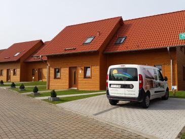 Ferienhaus Ostara