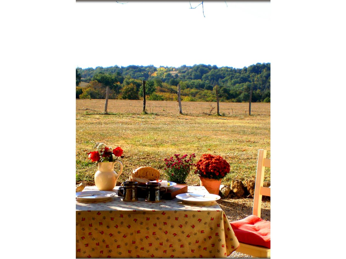 Holiday cottage pretty little cottage dordogne southern for The terrace brunch