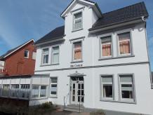"""Ferienwohnung Villa Central - """"Stadtnest"""""""