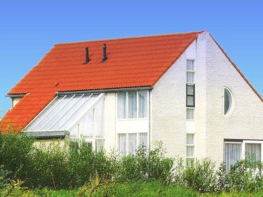 Aussenansicht Villa Beatrix