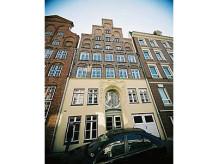 Ferienwohnung 2-Zimmer Wohnung mit Kaminofen in der Altstadt