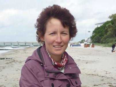 Ihr Gastgeber Barbara Spitza