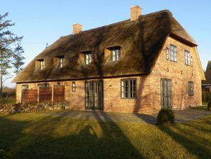 Ferienhaus auf dem Süderhof
