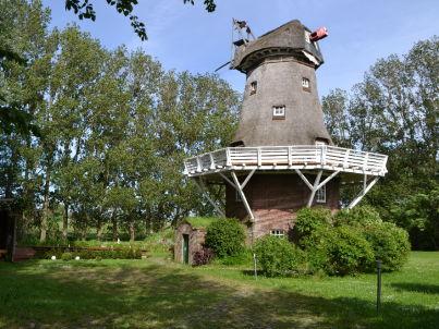 Mühle Fortuna