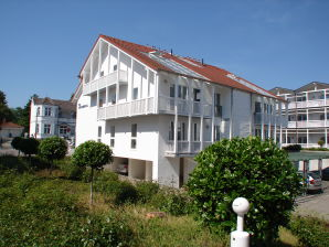 """Ferienwohnung """"Villa Strandidyll"""" Typ 4"""