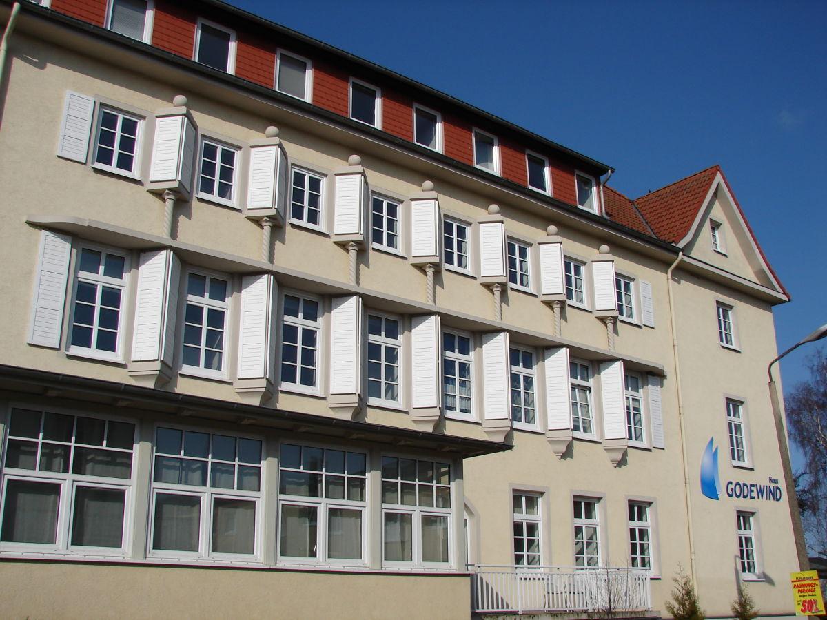 Apartment haus godewind typ 3 r gen binz frau ines for Apartment haus