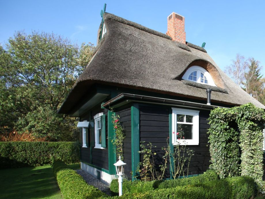 Reetdachhaus Kaufen Ostsee reethaus auf dem darss
