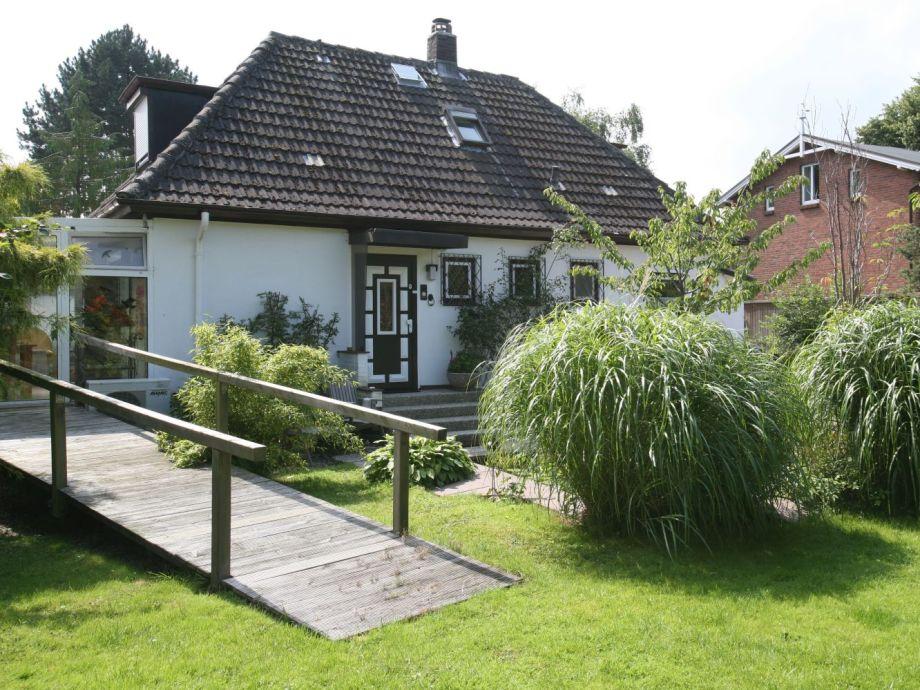 Ferienhaus Isert