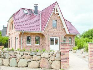 Ferienhaus Haus Dünenliebe