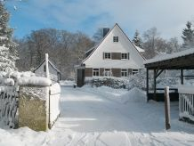 Ferienwohnung Forsthaus Wegenerskopf Ferienwohnung 3