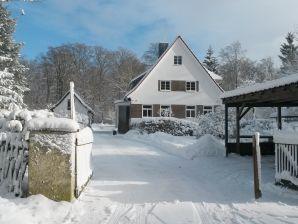 Forsthaus Wegenerskopf Ferienwohnung 2