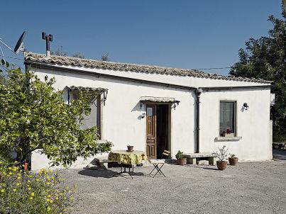 Casa Zisola