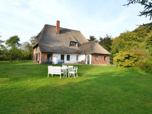 Holiday house Ostsee-Forsthaus
